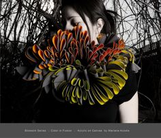 Color in Fusion :: Contemporary Jewelry on the RISD Portfolios