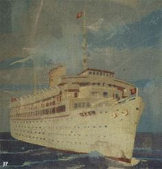 On the bitter cold night of January 30th, 1945, the former KdF Cruise Liner Wilhelm Gustloff, at the time serving as a barracks ship for the Kriegsmarine, left from the Baltic port of Gotenhafen and set sail for the relative safety of the west, away from the advance of Soviet forces that were converging on the region. The Gustloff, designed to carry a maximum of 1,865 people total, was transporting 10,582 refugees, soldiers, sailors, and crew - including scores of sick and injured, as well…