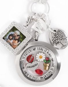 Origami Owl for Mother's Day!  Just click on the pic to order.