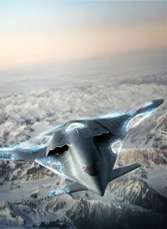 New science of Stealth-Invisible Warriors. How engineers are deploying breakthroughs in materials science and artificial intelligence to make everything from planes to subs to soldiers...disappear