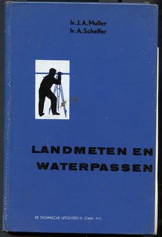 Landmeten en Waterpassen