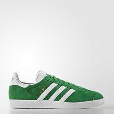 super popular e4747 8c80d adidas - Gazelle Shoes Adidas Gazelle Vert, Adidas Originals Gazelle,  Gazelle Verte, Adidas