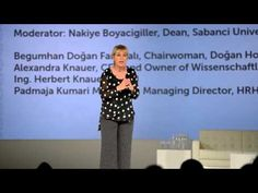 Very cool video from the Dell Women's Entrepreneur Network 2013 Conference: Leyla Alaton - The Characteristics of Successful Entrepreneurs