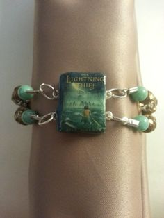 Percy Jackson and the Olympians The by justkeepinspiringme on Etsy, $14.00