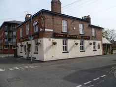 Fletcher Moss Pub a possible destination