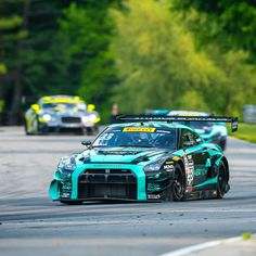 PIRELLI WORLD CHALLENGE FINALE TODAY! Don't miss the Nissan GT-R NISMO GT3! #RaceCar #NeedForSpeed