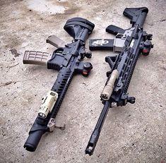 guns, weapons, self defense, protection, carbine, AR-15, 2nd amendment, america, firearms, munitions #guns #weapons #tacticalknifeselfdefense
