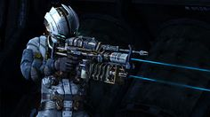Dead Space 3 2013 Game HD Wallpapers - HD Wallpapers , Picture ,Background ,Photos ,Image - Free HQ Wallpaper - HD Wallpaper PC