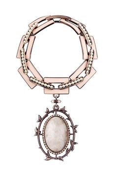 Christian Dior Necklace   Fall 2011