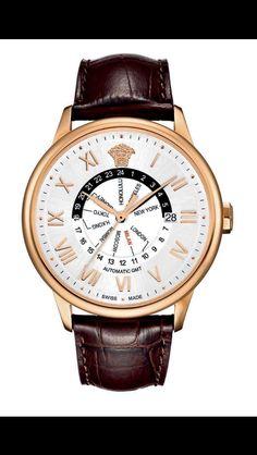 Versace watch mens