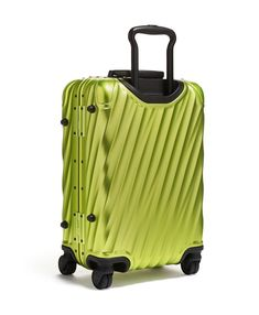 Green Cat Travel Carry-on Luggage Weekender Bag Overnight Tote Flight Duffel In Trolley Handle
