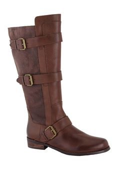 San Jacinto | Kingsville Wide Calf Riding Boot - Wide Width Available | HauteLook