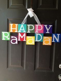 What's the best way to explain Ramadan to kids so that they will understand?