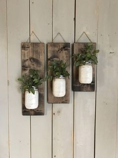 Fall Wall Sconce   Individual Mason Jar Sconce   Cream wall Sconce   Rustic Decor   Painted Mason Jar   Floral wall sconce Set of 3 Mason Jar/flower wall sconce ♥ INCLUDES ♥ - Set of 3 - Available with or without flowers (flowers may vary, but colors will be the same - seasonal) 1 -