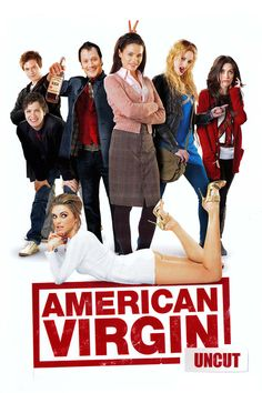 click image to watch American Virgin (2009)