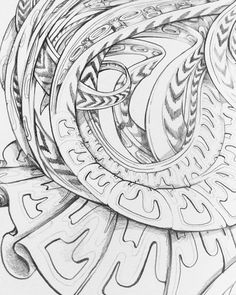Wrinkled swirly patterned textures getting prepped for show on the 15th.... // #abstract // #texture // #pencil // #drawing // #form // #psychedelic // #trippy // #surreal // #tao // #spiritual // #meditation // #mandala // #botanical // #organic // #blackandwhite