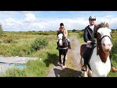 June 2019 This is the view of one of our most popular rides, the Countryside Ride, through the ears of the wonderful Rodney. Riding Holiday, Horse Ears, Horse Riding, Countryside, Equestrian, Vacations, Irish, Horses, Holidays