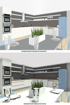 Take Your Home Design Projects To A New Level With RoomSketcher VIP Upgrade Snapshots