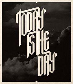 Diseño Tipográfico #26 | Designals