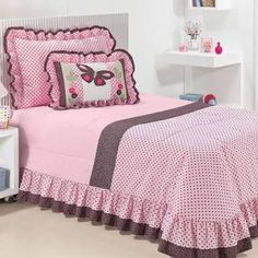 See related links to what you are looking for. Linen Bedding, Bedding Sets, Duvet, Girl Room, Girls Bedroom, Bed Cover Design, Decoration Bedroom, Cool Curtains, House Beds