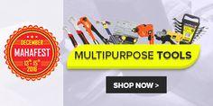 MULTIPURPOSE Tools