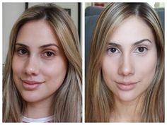 Maquillaje Natural para todos los dias + ganadoras del sorteo - Carolina Ortiz - YouTube