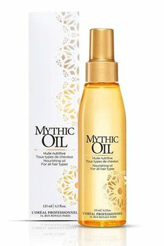 Thick Hair Smoothness and shine are the two elements you need to achieve great-looking, thick hair. Use an oil like L'Oreal Professional Myt...