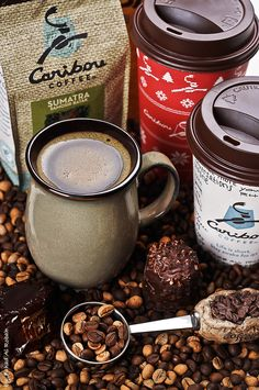 Caribou Coffee | by Fahad Al-Robah