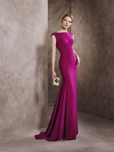 Vestidos elegantes - Colección San Patrick 2017