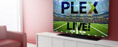 Plex Live TV: Everything You Need to Know #Entertainment #Plex #Sling_TV #music #headphones #headphones