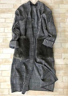 5,000円でお釣りがくる、コスパの通勤ジャケットNo.1 | ファッション誌Marisol(マリソル) ONLINE 40代をもっとキレイに。女っぷり上々! Fur Coat, Women's Fashion, My Style, Jackets, Fashion Styles, Down Jackets, Fashion Women, Womens Fashion