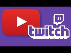 YouTube to Buy Twitch.Tv for $1 Billion?