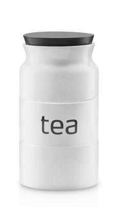 Eva Solo Tea jar