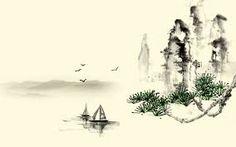 水墨画에 대한 이미지 검색결과