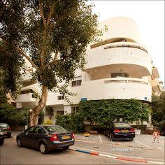 Israel, Tel Aviv, Gordon 48