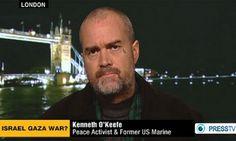 Kenet O' Kif, bivši američki marinac i ratni veteran objašnjava ko u stvari vlada svetom i ko stoji iza napada u Parizu i Islamske Države. Kenet je optužio Ameriku, Izrael i Britaniju da su najveći svetski teroristi, a da je Obama samo marioneta u rukama moćnih banaka koje uništavaju države širom sveta. On je takođe…