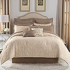 Isabella 12-Piece Comforter Set
