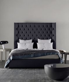 Double beds | Beds and bedroom furniture | Thurman | Meridiani. Check it out on Architonic