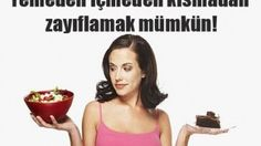 Hem Yiyip Hem de Kilo Vermeye Ne Dersiniz ? – Diyetlistesi.com.tr – Diyet Listesi – Zayıflama – Şok Diyetler – Hızlı Kilo Verme – Diyetlistesi.com.tr