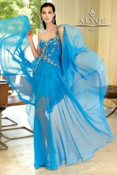 Alyce Paris 6021 at Prom Dress Shop - Prom Dresses @ PromDressShop.com #prom #promdresses #prom2014 #dresses