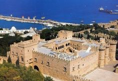 Declared a World Cultural Heritage Site by UNESCO nearly two decades ago, Rhodes Old Town is one of the largest and oldest inhabited medieva...