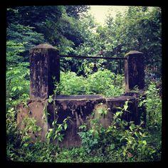 An old well, kerela