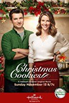 """Its a Wonderful Movie - Your Guide to Family Movies on TV: 'Christmas Cookies' - a Hallmark Channel Original """"Countdown to Christmas"""" Movie starring Jill Wagner & Wes Brown! Family Christmas Movies, Hallmark Christmas Movies, Christmas Shows, Family Movies, Holiday Movies, Christmas Classics, Películas Hallmark, Films Hallmark, Hallmark Channel"""