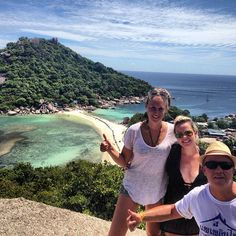 One of the viewpoints on the Thailand tour! #thailand #travel #asia