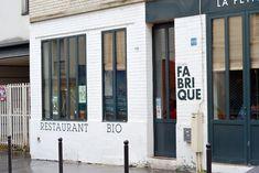 La petite fabrique 9 Rue de la Pierre Levée 75011 Paris, France +33 1 47 00 47 74 Try the brunch, booking ahead recommended.