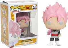 Now available on our store: Animations: Drago... Check it out here! http://moretoysmy.com/products/animations-dragon-ball-super-super-saiyan-rose-goku-black-pop-vinyl-figure?utm_campaign=social_autopilot&utm_source=pin&utm_medium=pin