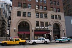 Morton's Steakhouse, Chicago