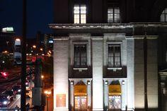 旧居留地神戸郵船ビル