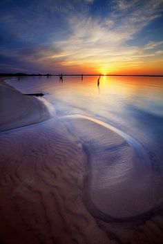 Sand Bar | Flickr - Photo Sharing!