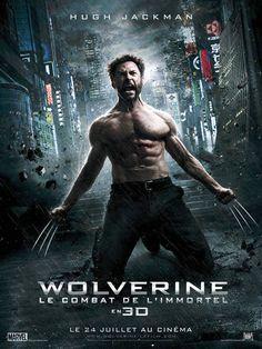 Wolverine, le personnage le plus emblématique de l'univers des X-Men, est entraîné dans une aventure ultime au cœur du Japon contemporain. Plongé dans un monde qu'il ne connaît pas, il doit faire face au seul ennemi de son envergure, dans une bataill...